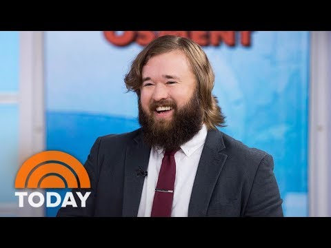 Haley Joel Osment On HBO's 'Silicon Valley,' Working On 'Forrest Gump' At Age 4 | TODAY
