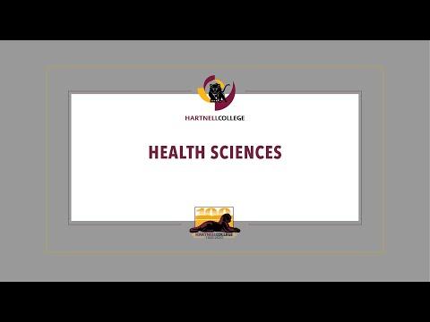 Hartnell College, Graduation 2020 Health Sciences
