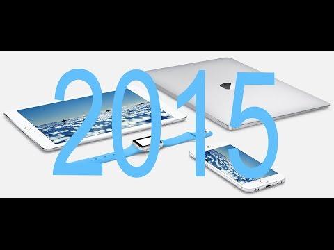 ORLM-212 : L'année Tech 2015 - La rétrospective 1ère partie