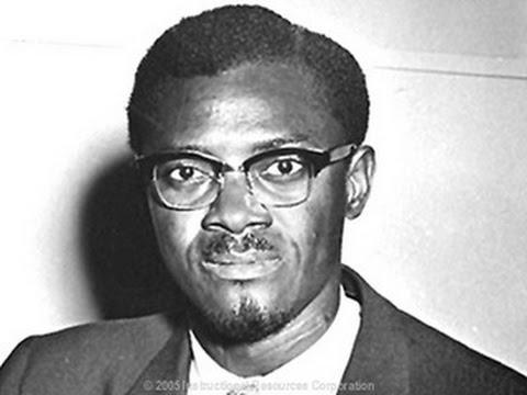 FUIQP cours n°5 : Patrice Lumumba