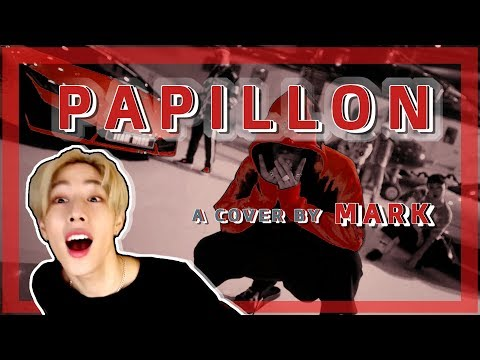 "What does Mark think of Jackson's ""Papillon""?"