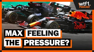 2021 Portuguese GP Race Review | WTF1 Podcast