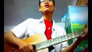 Hướng dẫn Guitar cho người mới tập chơi || Lemon Tree - cover by T5Q