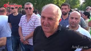 Սերժ Սարգսյանին պետք է 2 ամիս առաջ կալանավորած լինեին. Հակոբ Հակոբյան