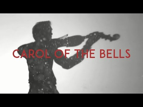 Carol of the Bells  | Treenhan Violin Cover
