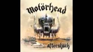 Motorhead - Lost Woman Blues