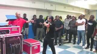 Super Gold Sound Clash 2014 Champions of New Jersey Face Off w/ DjRick N DjBodyRock aka Jermaine !