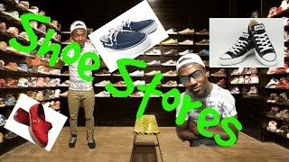 Download 5 Things I Learned While Working In A Shoe Store Mp3 and Videos