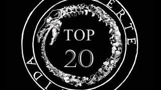 Top 20 Raperos de Venezuela 2015