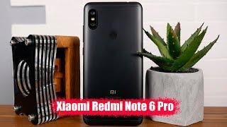 Обзор Redmi Note 6 Pro / Народный смартфон v2.0