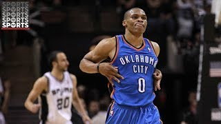 Should Russell Westbrook Have Won MVP?