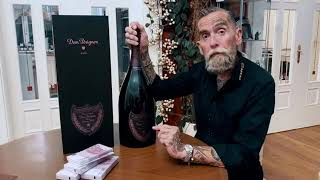 Dom Perignon Rose Vintage 2002 Methusalem 6l bei Crazy Cheese im Auhof Center Wien