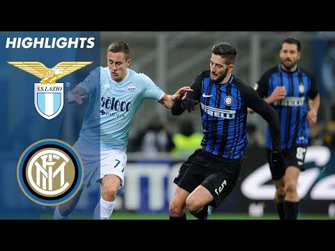 Lazio - Inter 2-3 - Highlights - Giornata 38 - Serie A TIM 2