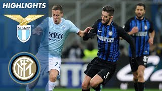 Lazio - Inter 2-3 - Highlights - Giornata 38 - Serie A TIM 2017/18
