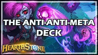 THE ANTI-ANTI-META DECK - Boomsday / Constructed / Hearthstone