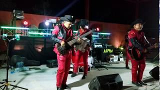 KEVIN 03 - CARLOS VICENTE Y SU KOMANDO NORTEÑO (EN VIVO) COCHO Music