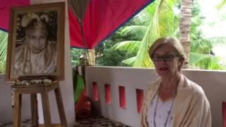 Transformational Yoga - Testimonial by Satya from Germany