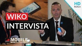 HDblog intervista Wiko al Mobile World Congress 2018   MWC 2018