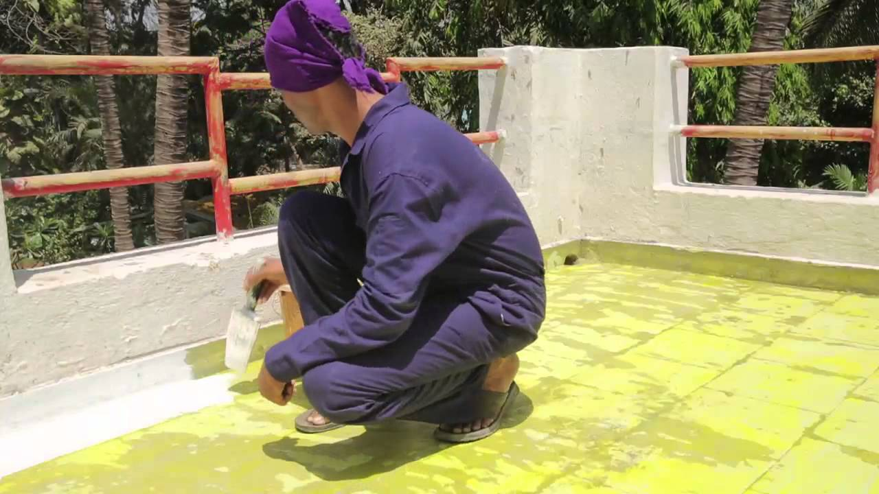 Smartcare terrace tile primer youtube dailygadgetfo Images