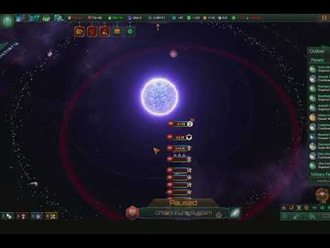 Proof the AI cheats in Stellaris on normal difficulty (v  1 9 1)