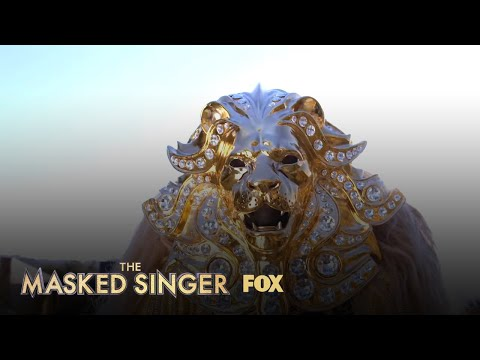 The Clues: Lion | Season 1 Ep. 8 | THE MASKED SINGER