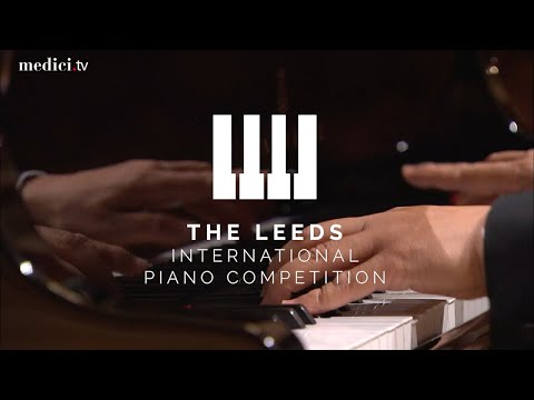 The Leeds International Piano Competition 2018 - Soon on medici.tv