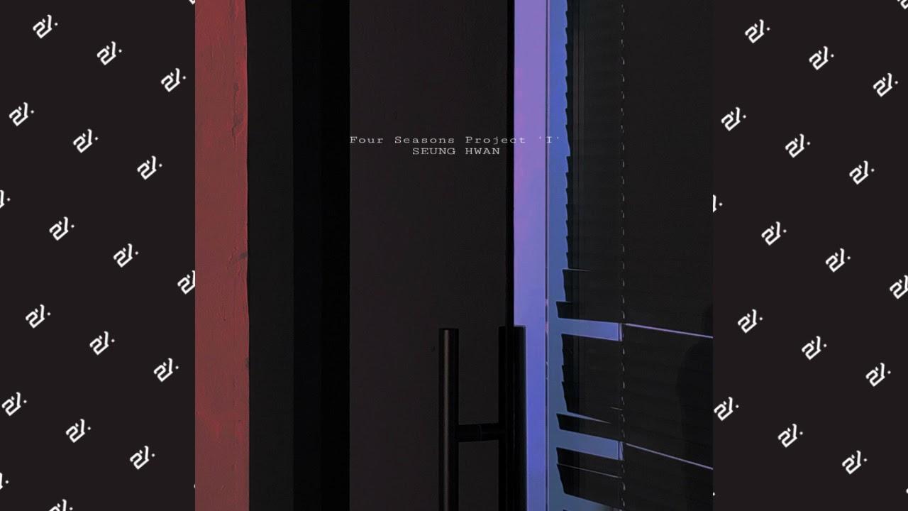 [Audio] 승환 (Seung Hwan) - 문 (Door) #Dance