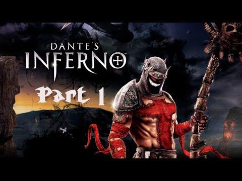 Псс, пацан, есть чё по грешникам? ► 1 Прохождение Dante's Inferno (Ад Данте)