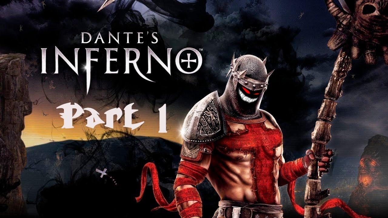 Download Псс, пацан, есть чё по грешникам? ► 1 Прохождение Dante's Inferno (Ад Данте)