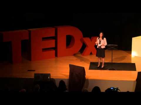 Ayatollahs and Democracy in Iraq: Caroleen Sayej at TEDxConnecticutCollege