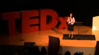 Ayatollahs and Democracy in Iraq: Caroleen Sayej at TEDxConnecticutCollege