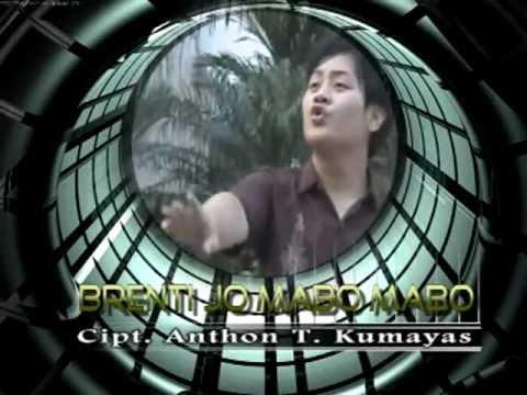 Elia B Pandean - BRENTI JO MABO-MABO