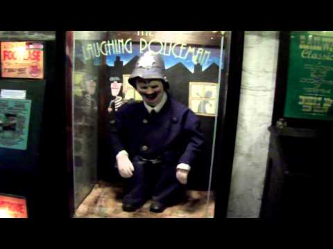 The Laughing Policeman HD