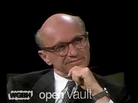 Milton Friedman on Government Regulations (1973)