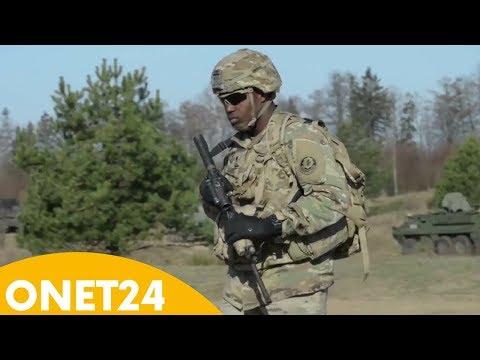 Andrzej Duda spotka sięz sekretarzem generalnym NATO   Onet24