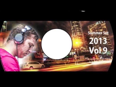 Dj Aviram Moreno Festival Set 2013 Vol 9