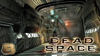 Dead Space - Horror Game - Ice cold Baby! - 8