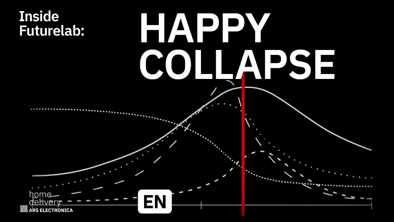 Inside Futurelab: Happy Collapse