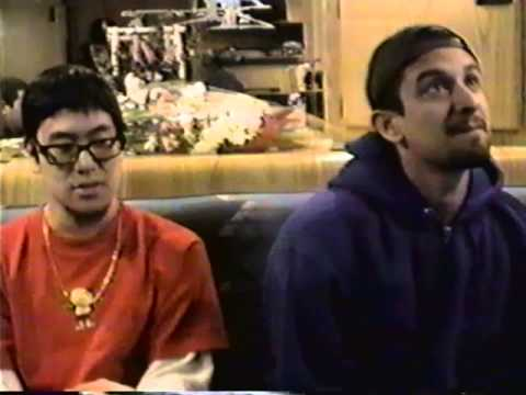 Save Ferris interview 1996 MONTREAL
