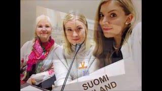 Virkiänä 2.0, jakso 2, Maaret Ahonen