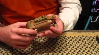 Maxpedition PDA/Phone holster, more then just a cell phone case