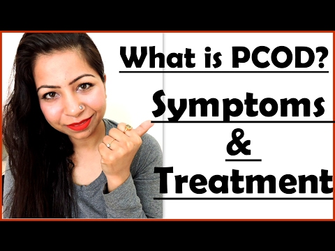 PCOD/PCOS Symptoms & Treatment - How to Lose Weight with PCOS/PCOD Fast | Fat to Fab