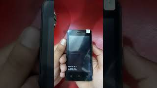 Itel A20 hard reset pattern lock remove