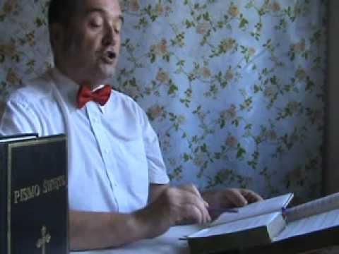 Śpiewnik kościelny, Pieśń 20, Duszo moja chwalże Pana