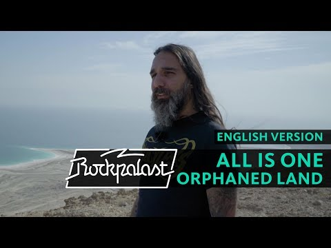 All Is One  Orphaned Land  Docu  Rockpalast  2018  ENG