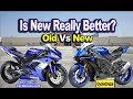 New vs OLD Motorcycles - Is New Really Better?