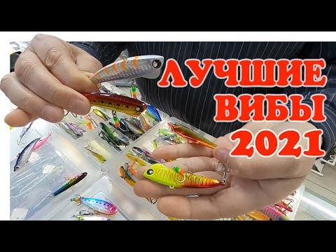 Обзор лучших ВИБов 2021