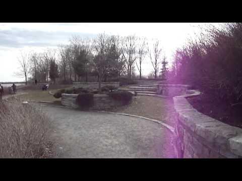 Montreal, Parc des Rapides