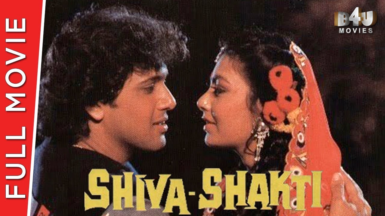 Shiva Shakti | Full Hindi Movie | Govinda, Kimi Katkar, Shatrughan Sinha | Full HD 1080p