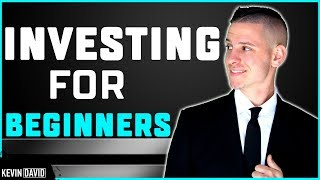 Investing For Beginners | Advice On How To Get Started Make Money Online